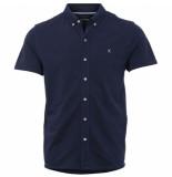 Clean Cut New ohio shirt blauw