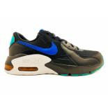 Nike Sneakers air max excee zwart