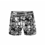 Muchachomalo Men 1-pack short color television