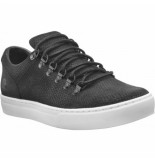 Timberland Men adventure 2.0 cupsole alpine oxford black suede zwart