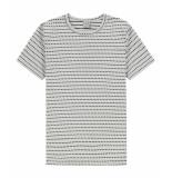 Kultivate T-shirt 2001010209 ts mini jacq 203 - ecru