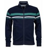 Baileys Vest 102293 blauw