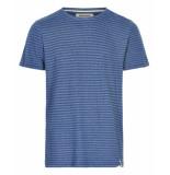 Anerkjendt T-shirt 9220314 akralf blauw