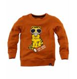 Z8 Sweatshirt duncan bruin