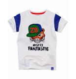 Z8 T-shirt daley wit