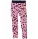 Z8 Legging/panty/sok barbara roze