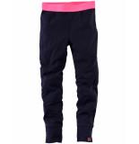 Z8 Legging/panty/sok karima blauw