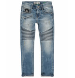 Vingino Jeans arrow blauw