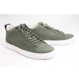 Blackstone Rm14 sneakers groen