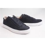 Blackstone Rm51 sneakers blauw