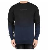 sustain Degrade oversized sweater