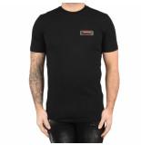 sustain Patch regular t-shirt