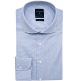 Profuomo Heren overhemd oxford