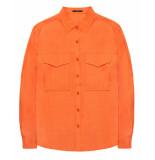 10 Feet Blouse 860010 oranje