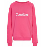 Cost:bart Sweaters c1072 ivory roze