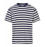 Anerkjendt T-shirt 9220305 akkikki blauw