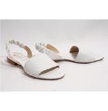 Pascucci 107 sandalen