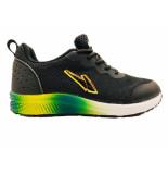 Piedro Sport sneakers fantasie zwart