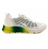 Piedro Sport sneakers fantasie wit
