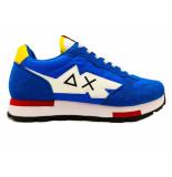 SUN68 Sneakers tom solid multicolor blauw