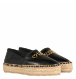 Love Moschino W.shoe zwart