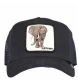 Goorin Bros. Elephant cap blauw