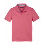 Tommy Hilfiger Polo kb0kb05653 roze