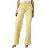Lois Palazzo cassidy colour buttercup-w25 geel
