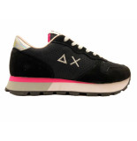 SUN68 Sneakers ally sporty mesh