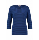 Studio Anneloes Milena shirt blauw