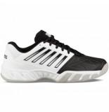 K-Swiss Tennisschoen men bigshot light 3 carpet white black gull gray-schoenmaat 42,5