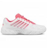 K-Swiss Tennisschoen women bigshot light 3 carpet white pink lemonade-schoenmaat 38
