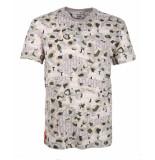 Tommy Hilfiger T-shirt dm0dm07835 groen