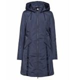 Creenstone Coat cs0230201/000 blauw