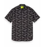 Scotch & Soda T-shirt 155249