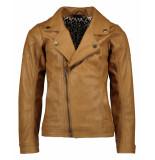 Like Flo Blazer f002-5200 bruin