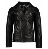 Like Flo Blazer f002-5200 zwart