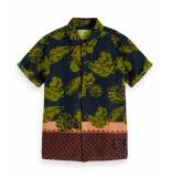Scotch Shrunk T-shirt 154673