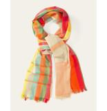 Oilily Acrossroads sjaal-