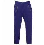 Zip73 Pantalon 941-12 blauw