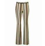 Claudia Str?ter Pantalon 1750291 groen