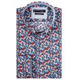 Giordano Ls button down 107016/30 wit