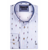 Giordano Ls button down 107101/61