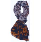 Profuomo Pprs10003b shawls 100% katoen