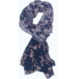Profuomo Pprs10003c shawls 100% katoen