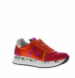Premiata Sneakers 101011 rood
