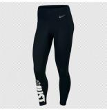 Nike Speed womens 7/8 running tigh cj1932-010 zwart