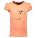 NoNo T-shirt n002-5400 rood