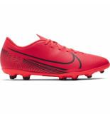 Nike Mercurial vapor 13 club fg laser crimson