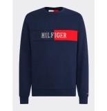 Tommy Hilfiger Sweater met logo